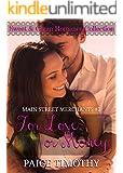 For Love or Money (Main Street Merchants Book 2)