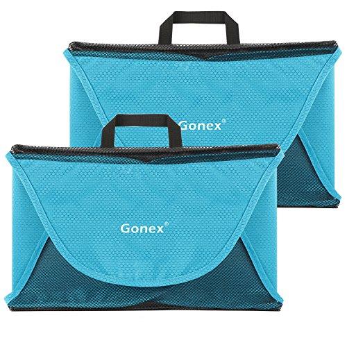 Gonex Garment Folder Packing Organizer