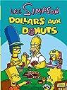 Les Simpson, Tome 20 : Dollars aux donuts par Groening