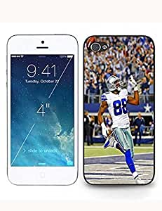 meilinF000CaseTeam Extraordinary Design NFL Dez Bryant Uncommon Player ipod touch 4 Case CovermeilinF000