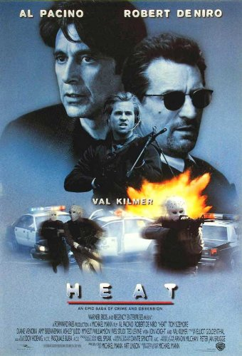 Heat by Pop Culture Graphics (Image #1)