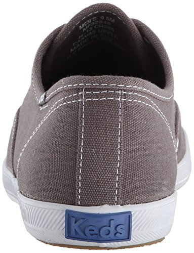 Keds Champion Core, Herren Sneakers Grau (Steel Gray)
