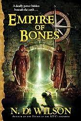 Empire of Bones (Ashtown Burials)