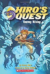 Enemy Rising (Hiro's Quest, No.1)