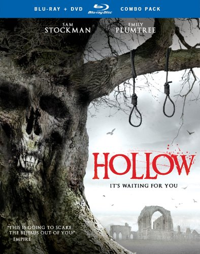 Blu-ray : Hollow (With DVD, Widescreen, AC-3, O-Card Packaging, 2 Pack)