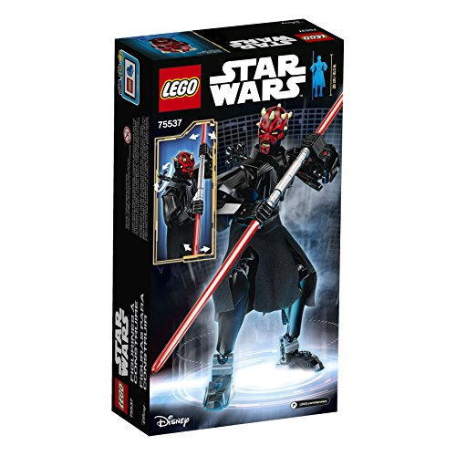 Jual Lego Star Wars Darth Maul 75537 Building Kit 104 Piece