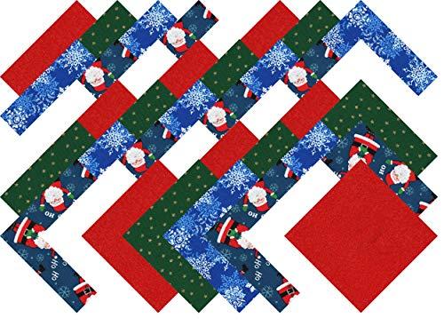 Pre-Cut Quilt Squares