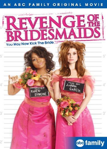 Image result for revenge of the bridesmaids movie poster