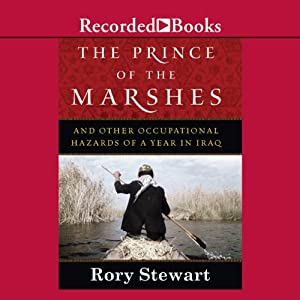 The Prince of the Marshes Audiobook
