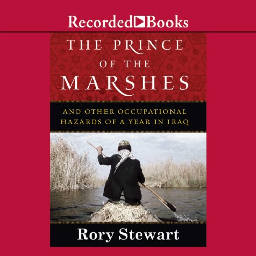 The Prince of the Marshes