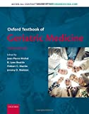 img - for Oxford Textbook of Geriatric Medicine book / textbook / text book