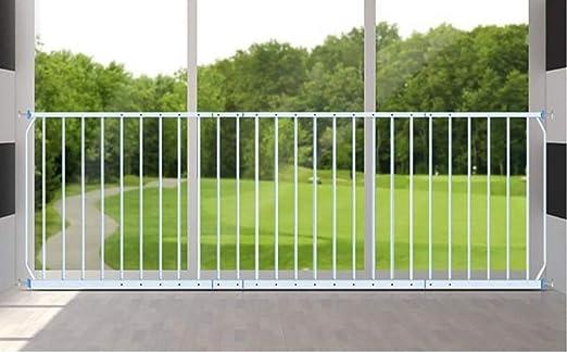 AQMYSYSD1 - Valla de Seguridad para Puerta de bebé (77 cm ...