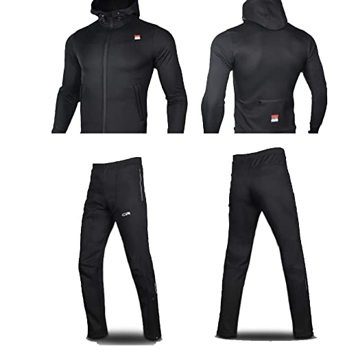 Traje de ciclismo Pantalón masculino de otoño e invierno de ...