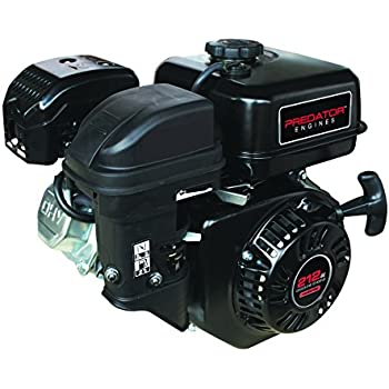 Amazon Predator 65 Hp 212cc Ohv Horizontal Shaft Gas Engine. Predator 65 Hp 212cc Ohv Horizontal Shaft Gas Engine Not Certified For California Fuel. Wiring. 212cc Ohv Engine Diagram At Scoala.co