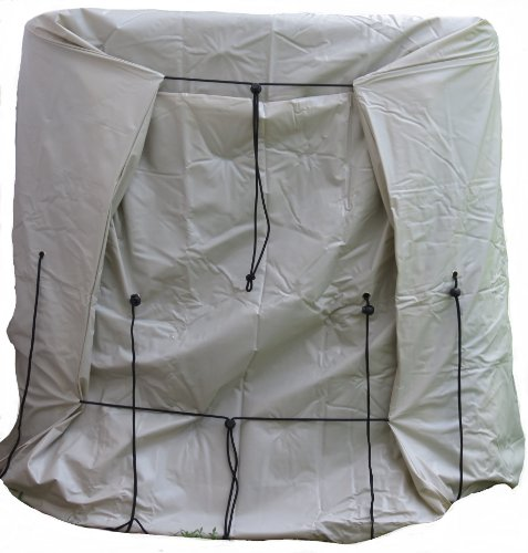 - Climate Shield OSCS-HC Pool Heater Cover