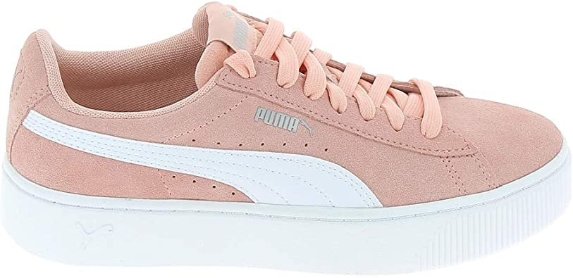 PUMA Vikky Stacked SD, Baskets Basses Femme