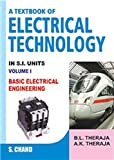 A Textbook of Electrical Technology in S.I. Units, Vol. 1: Basic Electrical Engineering