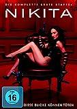 Nikita - Die komplette erste Staffel [5 DVDs]