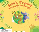 Snail's Journey Through the Jungle, Emma Less, 0769646085
