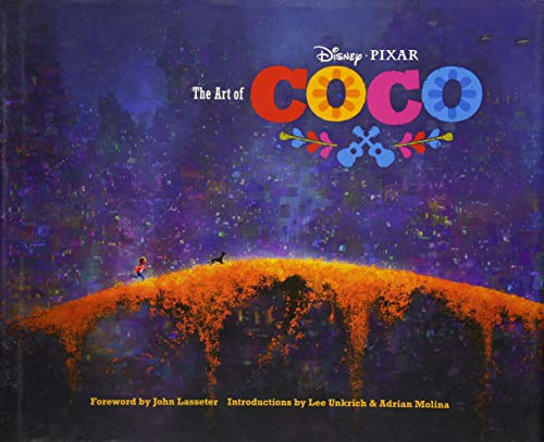 Pdf Entertainment The Art of Coco