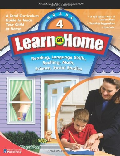 Learn at Home, Grade 4