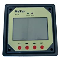 CBC GCC-RM Remote Meter for Dual Charge Controller