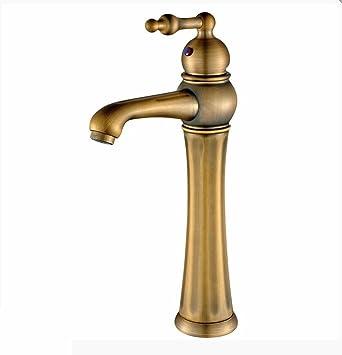 Msaj Waschbecken Armaturen Messing Kuche Wasserhahne Wasser