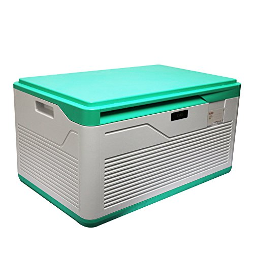 Locking Storage Container, EVERTOP 148 Quart/140 Liter St...