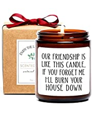 Funny Candles Gifts for Women