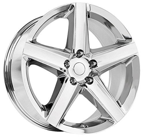 OE-Performance-129C-20×10-5×127-50mm-Chrome-Wheel-Rim