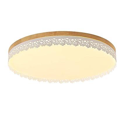 SAINT MOLL Luz de Techo Moderna Lámpara de Techo LED para ...