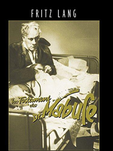 Das Testament des Dr. Mabuse Film