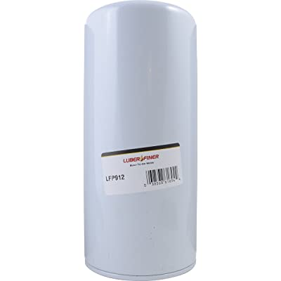 Luber-finer LFP912 Heavy Duty Oil Filter: Automotive