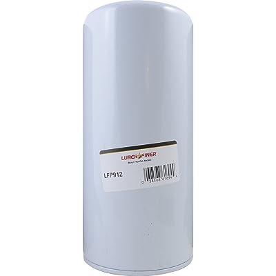 Luber-finer LFP912 Heavy Duty Oil Filter: Automotive