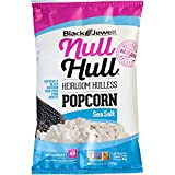 POPCORN, SEA SLT, NULL HULL , Pack of 8