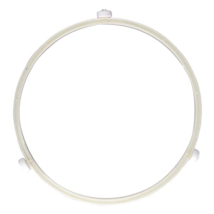 Microwave Oven Glass Turntable Bracket Base Tray Rotating Ring Support Roller
