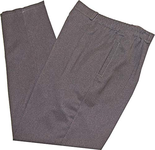 Pierre cedric Pantaloni Donna cedric Grigio Grigio Pierre cedric Pierre Donna Pantaloni Pantaloni qR6wwgI