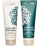 Acure Organics Shampoo and Conditioner Bundle