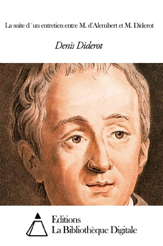 Diderot [Pdf/ePub] eBook