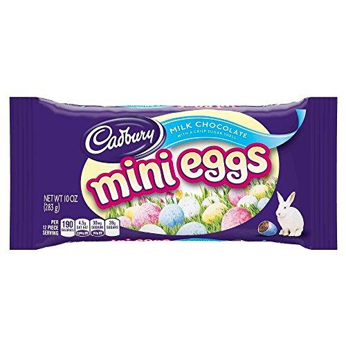 Cadbury Mini Eggs pounds Special