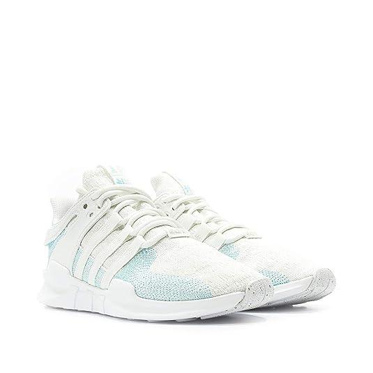 Whi Footwear TurnschuheWeiß ADV Support EQT Herren Adidas