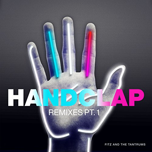 HandClap (Dave Audé Remix)