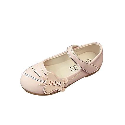 b659cb3a6aebb Coper Pretty Flower Fashion Baby Girl Spring Fall Casual Solid Hollow Shoes