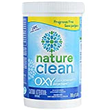 Nature Clean Oxy Stain Remover Powder Unscented, 24.69 Oz