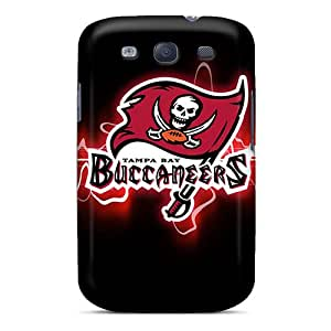 Awesome Case Cover/Galaxy S3 Defender Case Cover(tampa Bay Buccaneers)