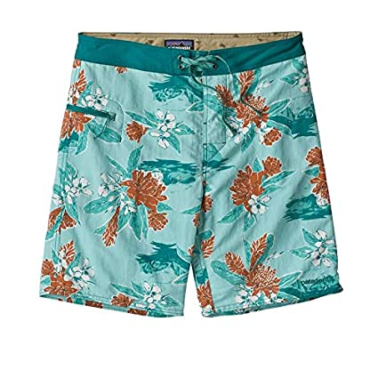 7a8cac7eaa Image Unavailable. Image not available for. Color: Patagonia Men's Wavefarer  Boardshorts ...