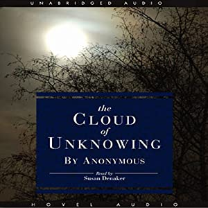 The Cloud of Unknowing Hörbuch