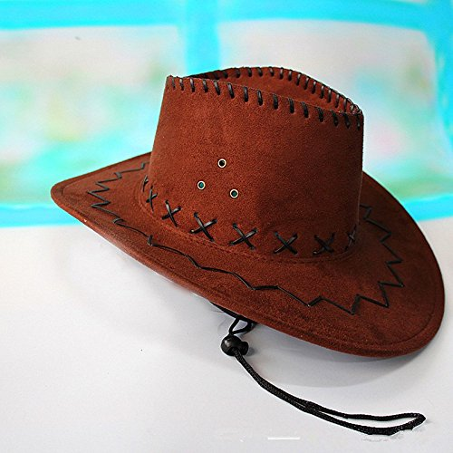 2017 New Fashion Steampunk Gothic Punk DIY Vintage Charming Men Women Cowboy Hat Fancy Dress Unisex Hats Denim Hats (Color (Baby Gap Halloween Costumes 2017)