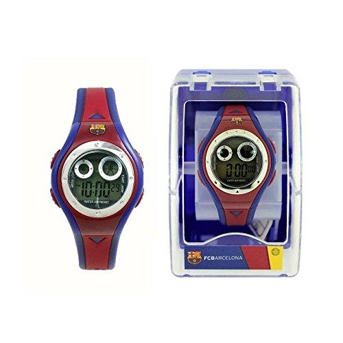 Seva Import P Cadete Digital Reloj, Negro, Talla Única