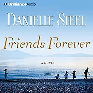 Friends Forever Audiobook
